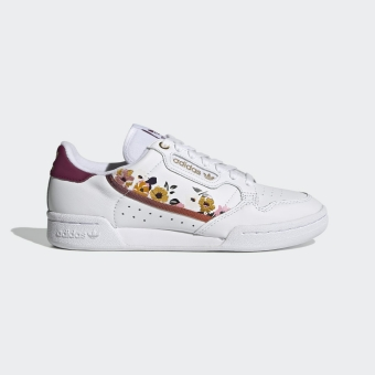 adidas Originals Continental 80 W (FW2536) weiss
