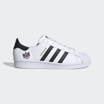 adidas Originals Superstar W (FX8543) weiss
