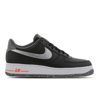 Nike Air Force 1 (DA4676-001) schwarz