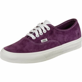 Vans Authentic Pig Suede (VN0A2Z5I18Q1) lila