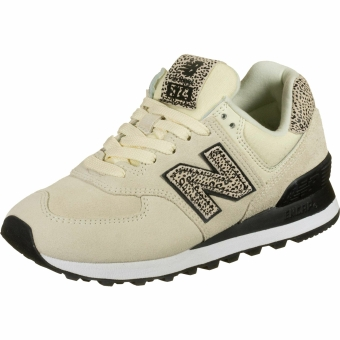 New Balance WL 574 AND (819671-50-11) weiss