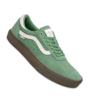 Vans Gilbert Crockett 2 Pro (VN0A38CO0V91) grün