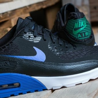 Nike Air Max 90 Ultra 2 (881106 001) schwarz