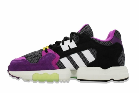 adidas Originals NINJA ZX Torsion (FW9831) lila
