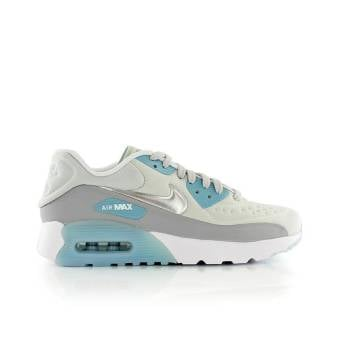 Nike air max 90 ultra se gs (844600-002) grau
