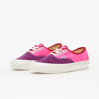 Vans OG Authentic LX (VN0A4BV91XV1) pink