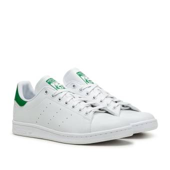 adidas Originals Stan Smith Vegan (FU9612) weiss