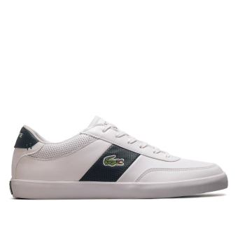 Lacoste Sneaker Court Master (7-40CMA0014 1R5) weiss