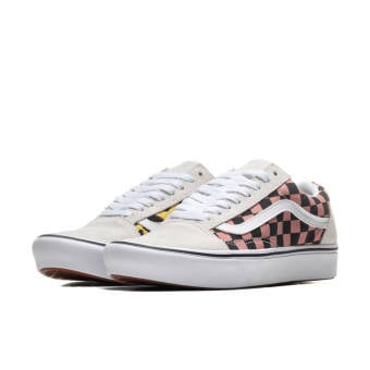 Vans Old ComfyCush Skool (VN0A3WMA1PC1) bunt