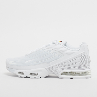 Nike Air Max Plus 3 III (CW1417-100) weiss