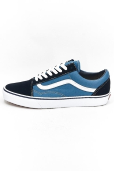 Vans Old Skool Navy (VD3HNVY1) blau