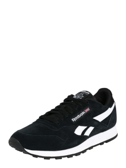 Reebok CL Leather (FV9872) schwarz