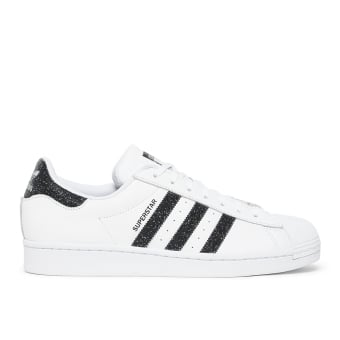 adidas Originals Superstar Swarovski (FX7480) weiss