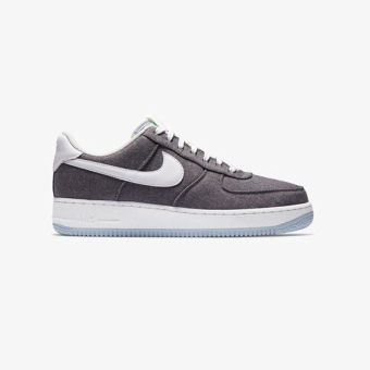 Nike Air Force 1 Recycled Canvas (CN0866-002) grau