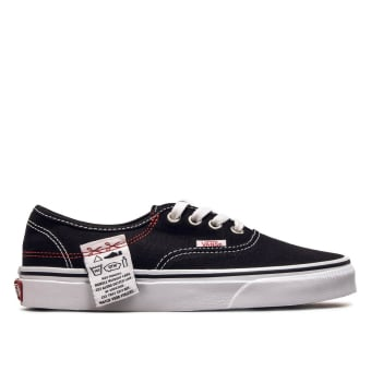 Vans Authentic Hc Diy (VN0A4UUCU7B1) schwarz