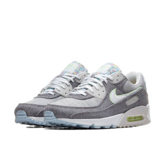 Nike Air Max 90 Recycled Canvas (CK6467-001) bunt