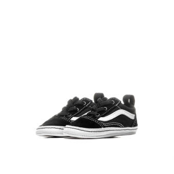 Vans Old Skool Crib (VN0A3U8K6BT) schwarz