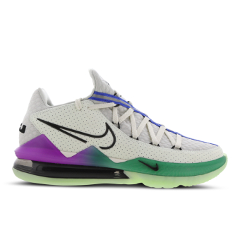 Nike lebron XVII low (CD5007-005) bunt