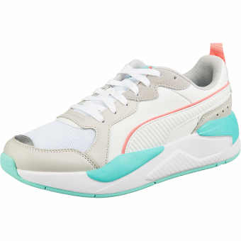 PUMA X Ray Game (372849-08) weiss