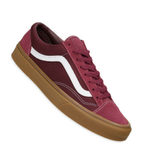 Vans Style 36 (VN0A3DZ3T651) rot