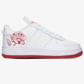Nike Air Force 1 LV8KSA GS (CN8534-100) weiss