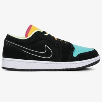 Nike Air Jordan 1 Low SE (CK3022 013) bunt