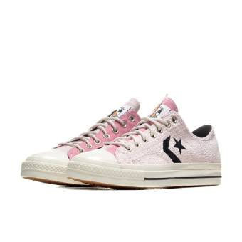 Converse STAR PLAYER Reverse Terry OX (168755C) pink