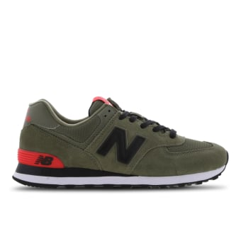 New Balance 574 (ML574NSN) grün