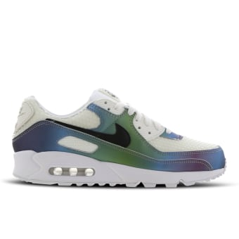 Nike Air Max 90 Bubble Pack (CT5066-100) weiss