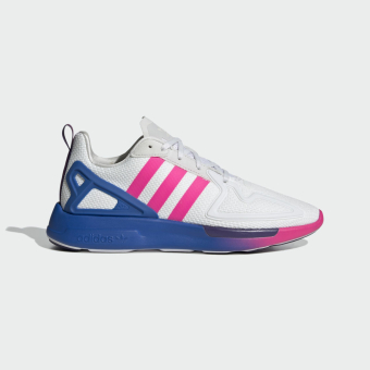 adidas Originals ZX 2K Flux (FY0607) weiss