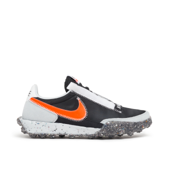 Nike Wmns Waffle Racer Crater (CT1983-101) weiss