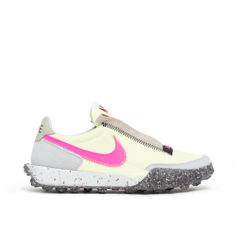 Nike Wmns Waffle Racer Crater (CT1983-700) pink