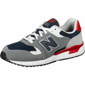 New Balance ML 570 (824801-60-12) grau