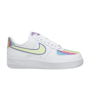 Nike Air Force 1 Easter (CW0367-100) weiss