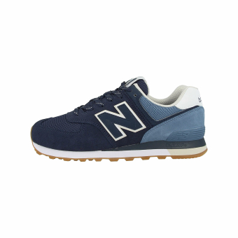 New Balance ML 574 (ML574GRE) blau