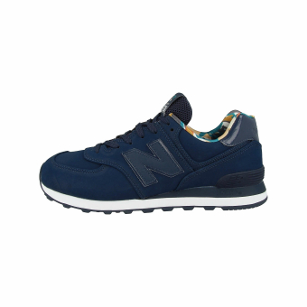 New Balance ML 574 (ML574GYZ) blau