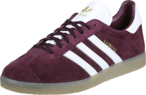 adidas Originals Gazelle (BB5505) rot