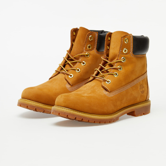 Timberland Premium 6 In Waterproof Boot W (TB010361713W) braun