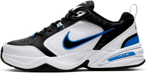 Nike Air Monarch IV (415445-002) weiss
