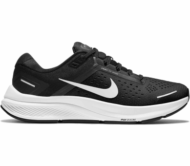 Nike Air Zoom Structure 23 (CZ6721-001) schwarz