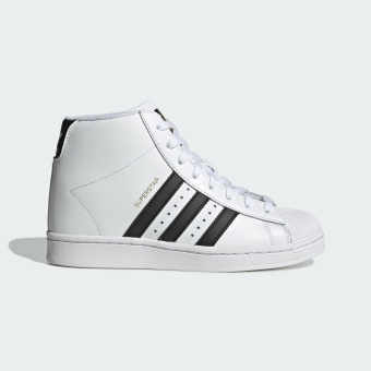 adidas Originals Superstar Up (FW0118) weiss