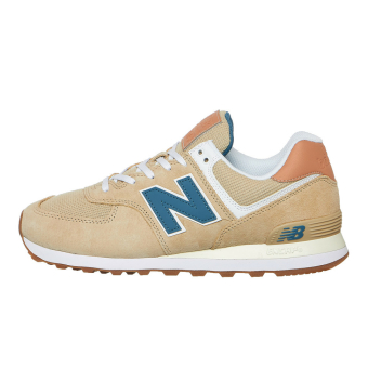 New Balance ML574TYC (819451-60-9) braun
