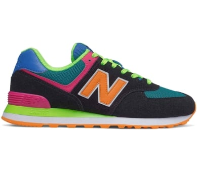 New Balance 574 (824831-60-8 / ML574MA2) bunt