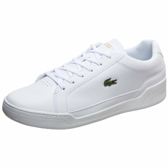 Lacoste Challenge (738SMA003521G) weiss