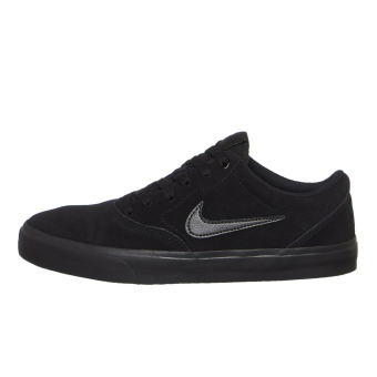 Nike Charge Suede Black (CT3463003) schwarz