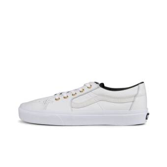 Vans UA SK8-Low (Leather) (VN0A4UUKL3H1) weiss
