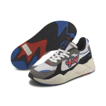 PUMA RS X JAPANORAMA (37429401) weiss