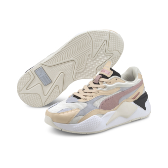 PUMA RS-X³ Layers (37466702) weiss