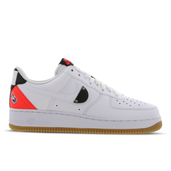 Nike Air Force 1 07 LV8 (CT2298-101) rot