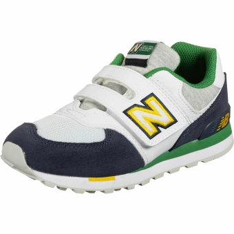 New Balance YV574 M (813630-40-10) weiss
